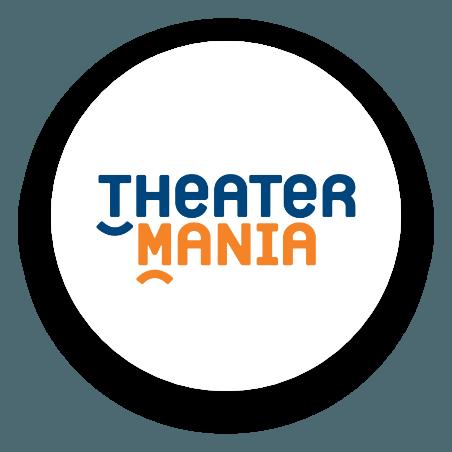 TheaterMania logo
